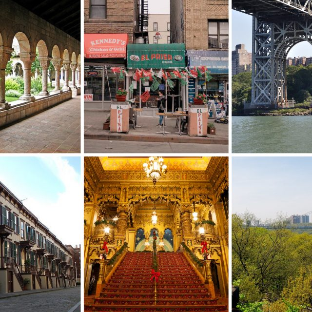 The 18 best places to visit in Washington Heights
