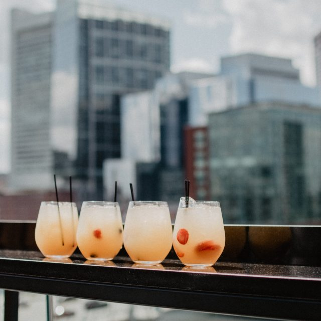 New York City ends to-go and delivery cocktails for restaurants