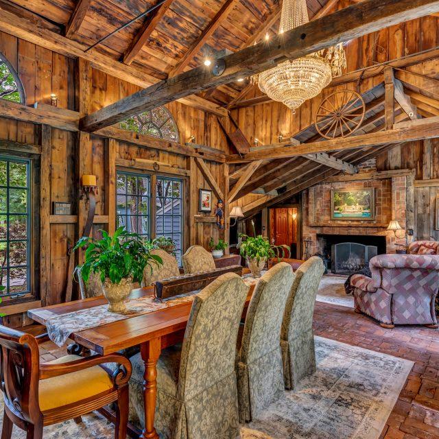 Celebrity wedding planner David Tutera lists Connecticut estate for $1.45M