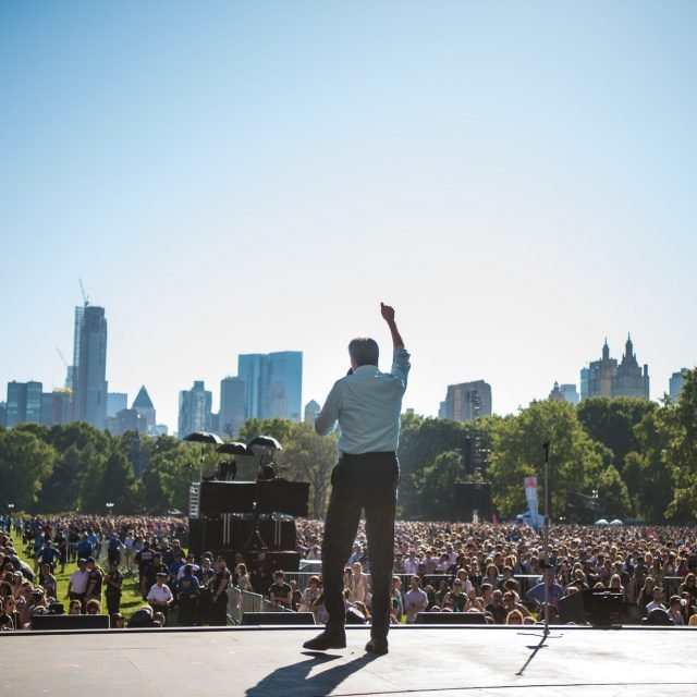 NYC will host 5 free concerts as part of 'Homecoming Week'