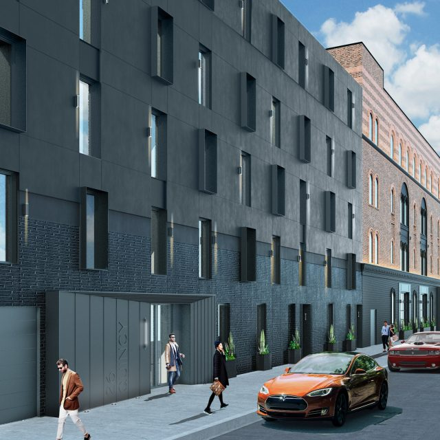 New Clinton Hill rental opens middle-income housing lottery, units from $2,431/month