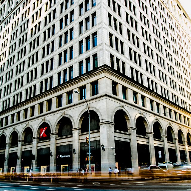 Wegmans will open in the old Astor Place Kmart location in 2023