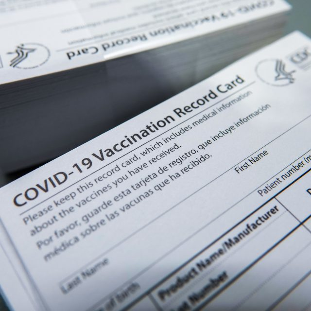NYC to require proof of vaccination for indoor dining, fitness, and entertainment