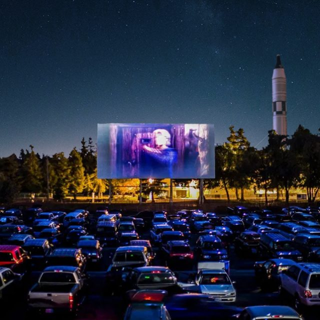 Rooftop Films will present 5 free outdoor screenings as part of NYC Homecoming Week