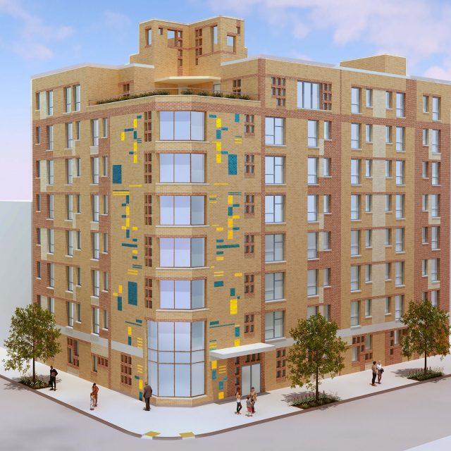 27 affordable senior studios available in Jamaica, Queens, from $683/month