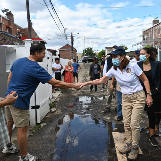 New York announces $27M in Hurricane Ida aid for undocumented residents