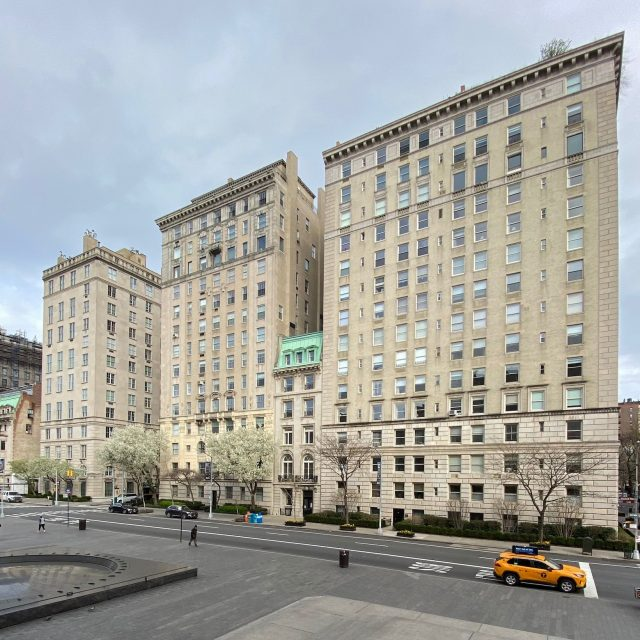 See David Chipperfield's plans to renovate the historic townhouse at 1014 Fifth Avenue