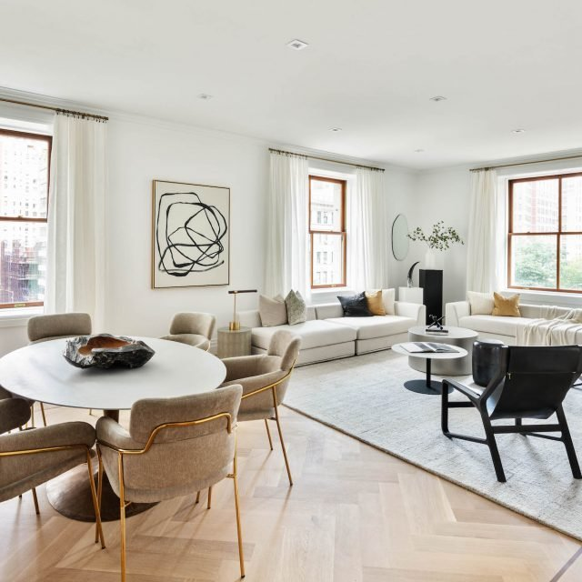 For $4.5M, live in NYC's real-life Arconia condo seen on Hulu's 'Only Murders in the Building'